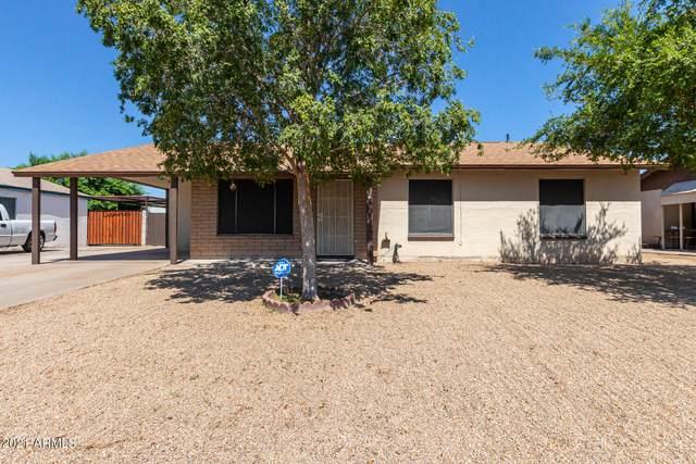 7128 W North Lane, Peoria, AZ 85345 (MLS #6298668) :: Walters Realty Group