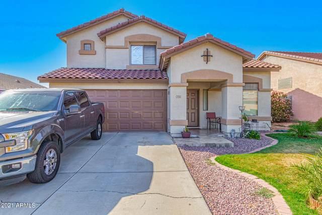 3706 N 105TH Drive, Avondale, AZ 85392 (MLS #6298670) :: The AZ Performance PLUS+ Team