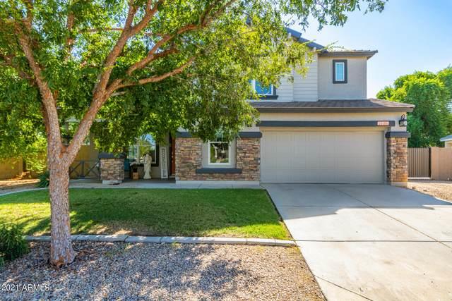 15105 W Hope Drive, Surprise, AZ 85379 (MLS #6298672) :: The Daniel Montez Real Estate Group