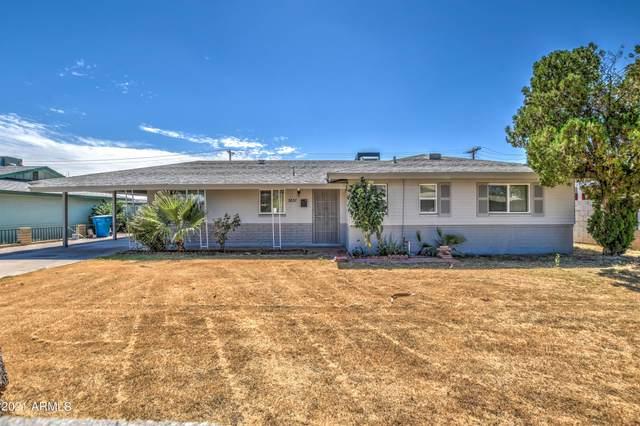 3637 W Pasadena Avenue, Phoenix, AZ 85019 (MLS #6298677) :: Klaus Team Real Estate Solutions