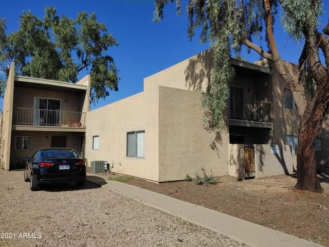 2802 E Marconi Avenue, Phoenix, AZ 85032 (MLS #6298689) :: RE/MAX Desert Showcase
