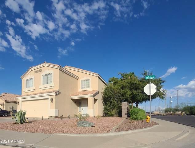 1915 N 119TH Drive, Avondale, AZ 85392 (MLS #6298693) :: The AZ Performance PLUS+ Team