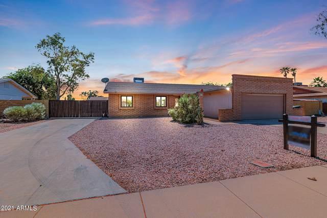 419 E Rosemonte Drive, Phoenix, AZ 85024 (MLS #6298711) :: Jonny West Real Estate