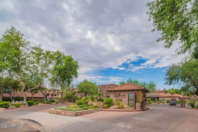 20660 N 40TH Street #2030, Phoenix, AZ 85050 (MLS #6298717) :: Executive Realty Advisors