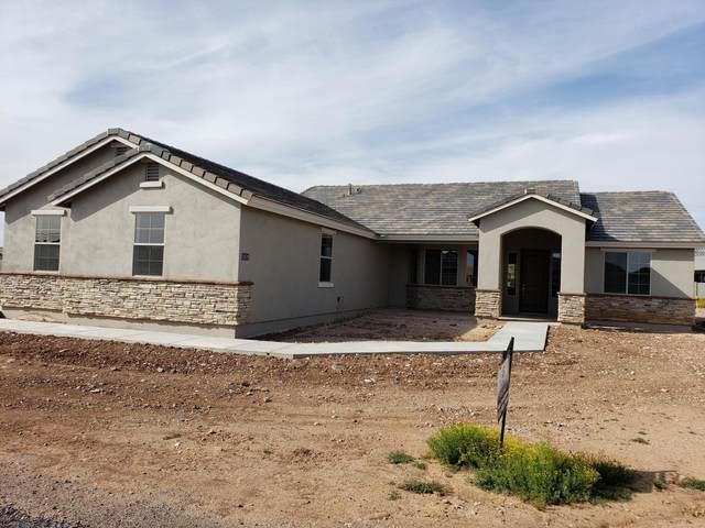 325 E Tumbleweed Drive, Phoenix, AZ 85085 (MLS #6298720) :: Executive Realty Advisors
