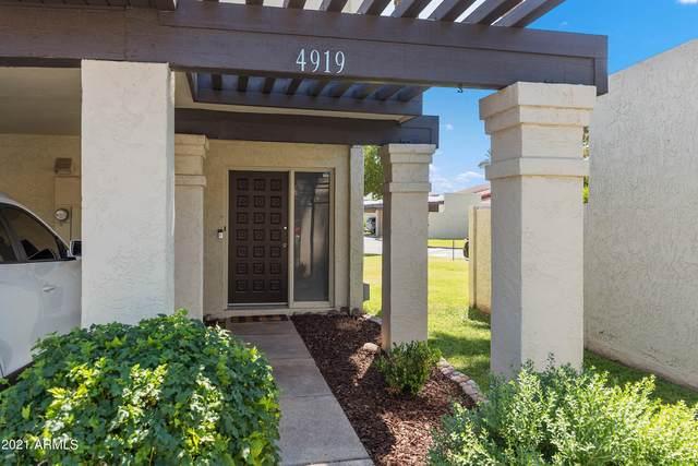 4919 E Edgemont Avenue, Phoenix, AZ 85008 (MLS #6298725) :: Executive Realty Advisors