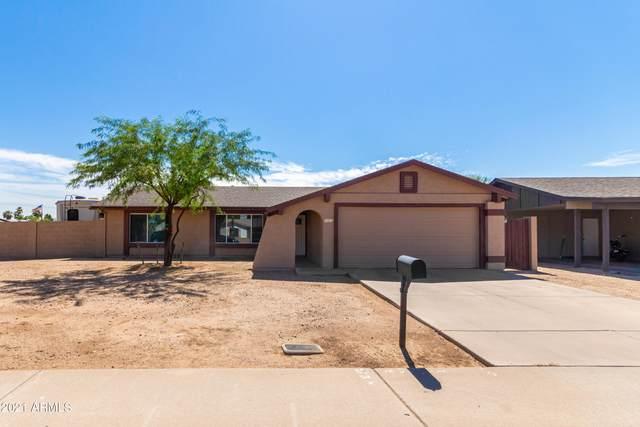 2425 E John Cabot Road, Phoenix, AZ 85032 (MLS #6298738) :: Jonny West Real Estate