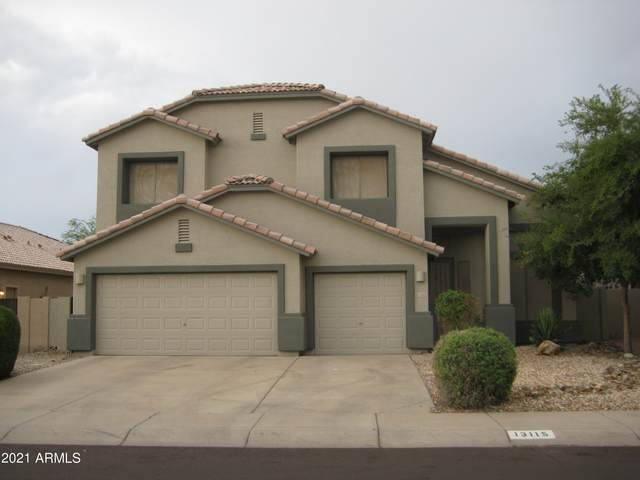 13115 W Jacobson Drive, Litchfield Park, AZ 85340 (MLS #6298743) :: Klaus Team Real Estate Solutions