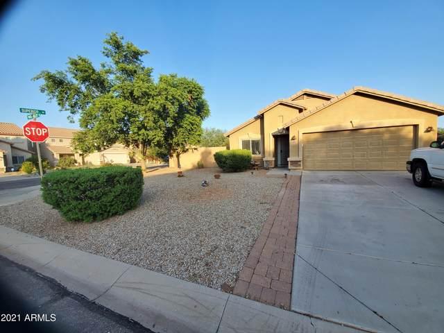 4675 E Pinto Valley Road, San Tan Valley, AZ 85143 (MLS #6298746) :: Executive Realty Advisors