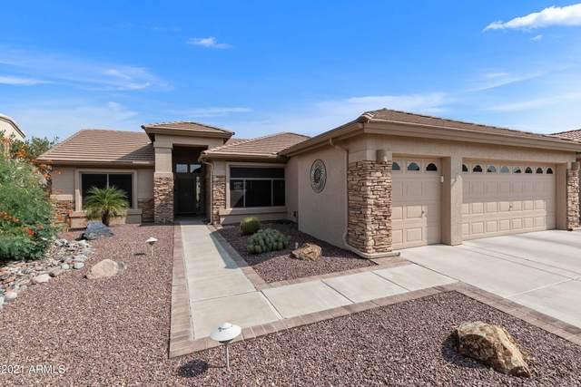9902 E Sunburst Drive, Sun Lakes, AZ 85248 (#6298747) :: AZ Power Team