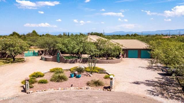 5641 S Equestrian Place, Hereford, AZ 85615 (MLS #6298755) :: West Desert Group | HomeSmart