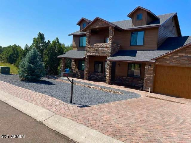 4890 W Mountain Hollow Loop, Show Low, AZ 85901 (MLS #6298756) :: My Home Group