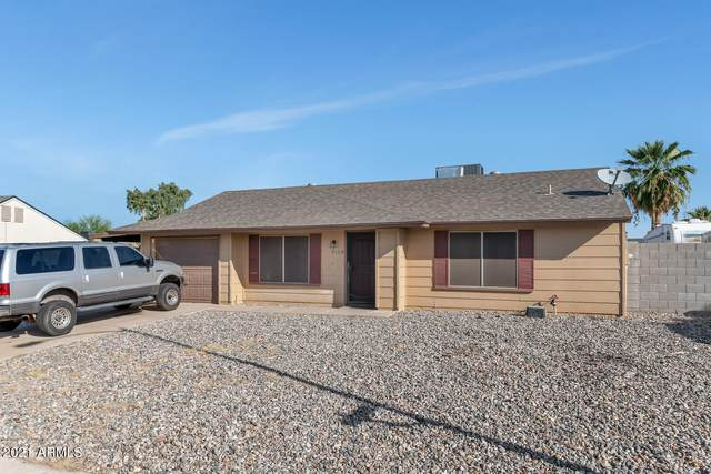 7120 W Mescal Street, Peoria, AZ 85345 (MLS #6298762) :: Walters Realty Group