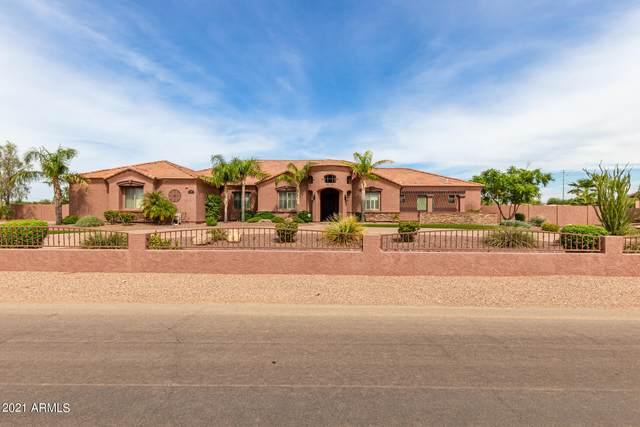 3120 W Oberlin Way, Phoenix, AZ 85083 (MLS #6298763) :: Elite Home Advisors