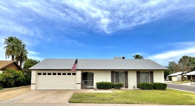 6314 W Eva Street, Glendale, AZ 85302 (MLS #6298768) :: Walters Realty Group