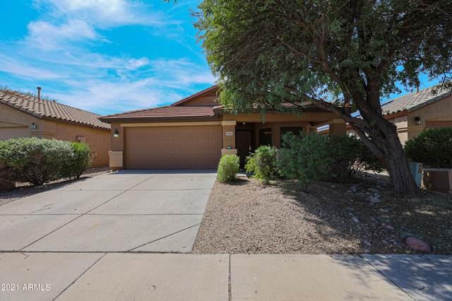 29206 N 22ND Lane, Phoenix, AZ 85085 (MLS #6298770) :: Walters Realty Group