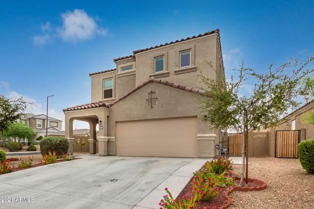 30030 W Mulberry Drive, Buckeye, AZ 85396 (MLS #6298772) :: The Daniel Montez Real Estate Group