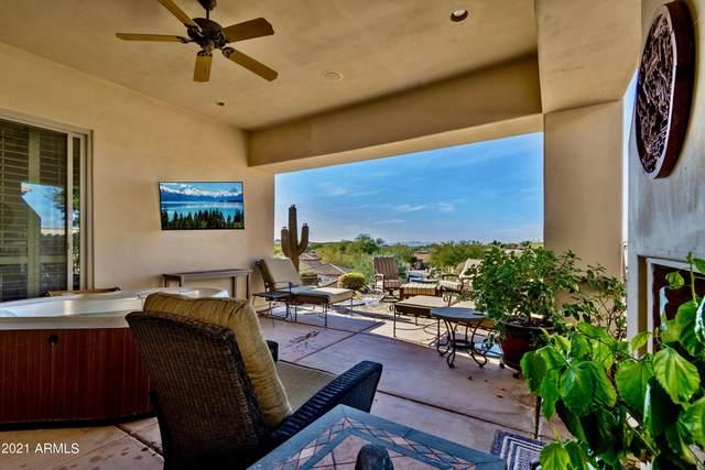 3026 S Lookout Ridge, Gold Canyon, AZ 85118 (MLS #6298775) :: Dave Fernandez Team | HomeSmart