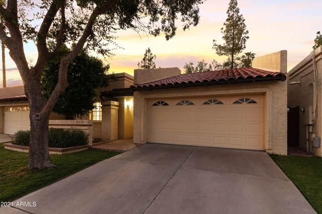 2110 W Navarro Avenue, Mesa, AZ 85202 (MLS #6298782) :: Elite Home Advisors