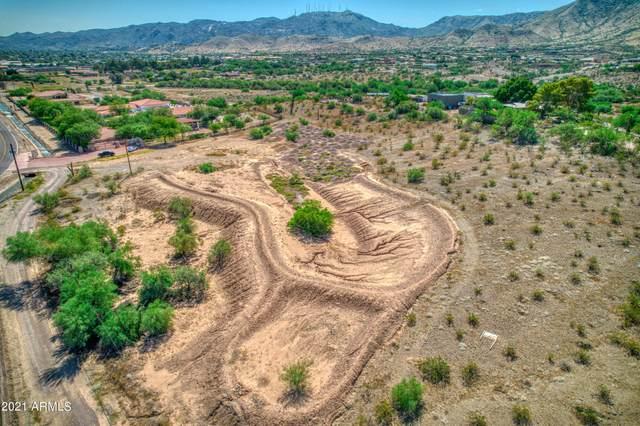 2021 W Dobbins Road, Phoenix, AZ 85041 (MLS #6298789) :: Klaus Team Real Estate Solutions