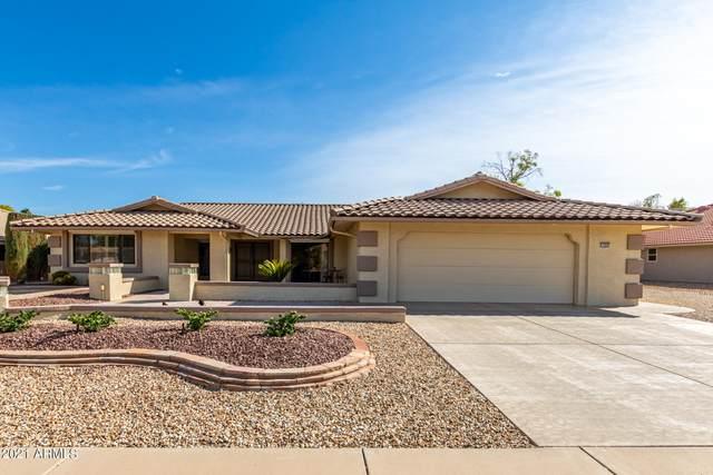 13303 W Paintbrush Drive, Sun City West, AZ 85375 (MLS #6298792) :: RE/MAX Desert Showcase
