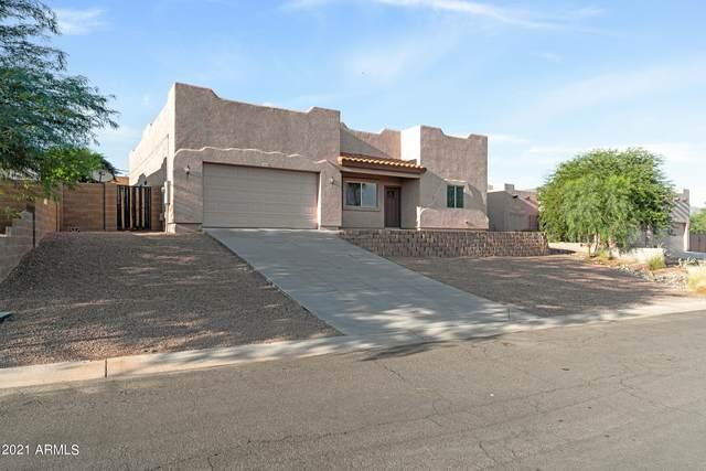 9808 E Fortuna Avenue, Gold Canyon, AZ 85118 (MLS #6298794) :: Klaus Team Real Estate Solutions
