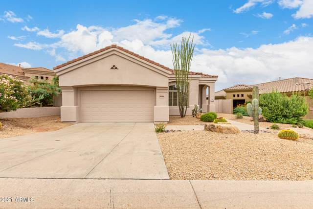 26494 N 115TH Street, Scottsdale, AZ 85255 (MLS #6298797) :: Executive Realty Advisors