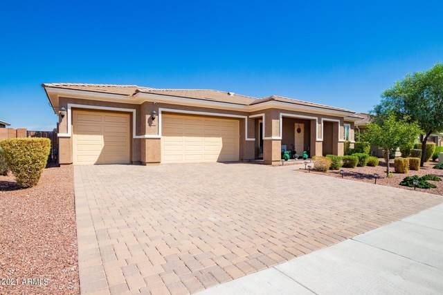 30913 N 27TH Avenue, Phoenix, AZ 85085 (MLS #6298799) :: Walters Realty Group