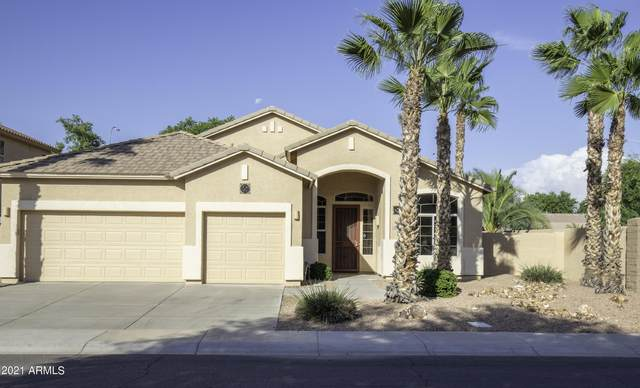 3741 S Pleasant Place, Chandler, AZ 85248 (MLS #6298805) :: My Home Group