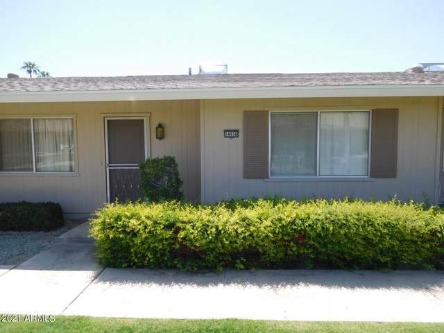 14030 N Thunderbird Boulevard, Sun City, AZ 85351 (MLS #6298808) :: Walters Realty Group