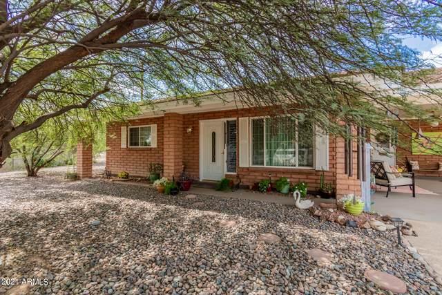 1740 N Lindsay Road, Mesa, AZ 85213 (MLS #6298809) :: Walters Realty Group
