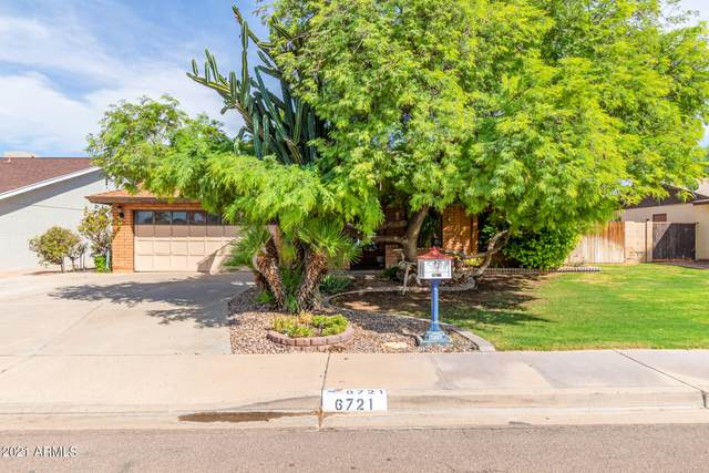 6721 S Lakeshore Drive, Tempe, AZ 85283 (MLS #6298814) :: My Home Group