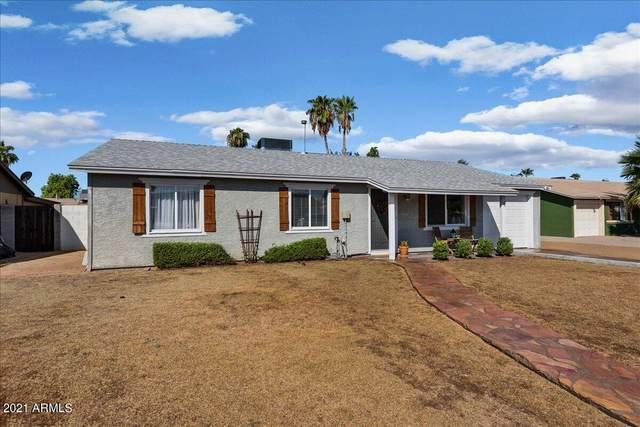 14250 N 37TH Way, Phoenix, AZ 85032 (MLS #6298818) :: Walters Realty Group