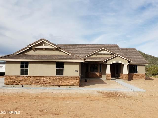 319 E Tumbleweed Drive, Phoenix, AZ 85085 (MLS #6298821) :: Walters Realty Group