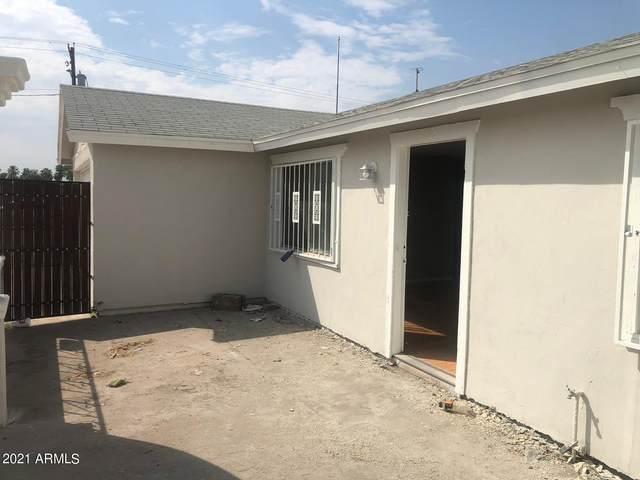 3129 N 37TH Avenue, Phoenix, AZ 85019 (MLS #6298825) :: Walters Realty Group