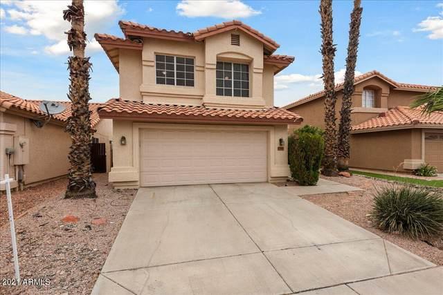 7704 W Oraibi Drive, Glendale, AZ 85308 (MLS #6298826) :: Walters Realty Group
