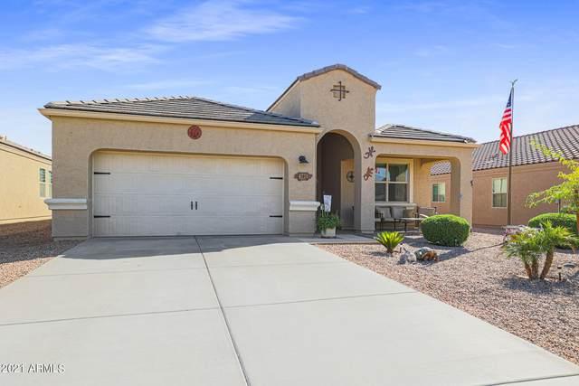 4711 E Pearl Road, San Tan Valley, AZ 85143 (MLS #6298832) :: The Daniel Montez Real Estate Group