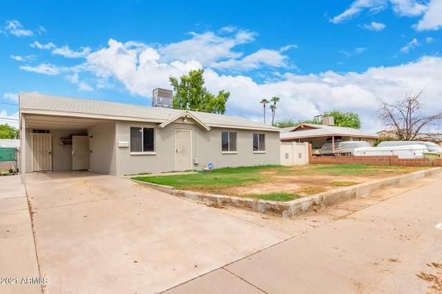 6340 W Cavalier Drive, Glendale, AZ 85301 (MLS #6298837) :: My Home Group