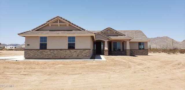 34533 N 142nd Street, Scottsdale, AZ 85262 (MLS #6298848) :: Walters Realty Group