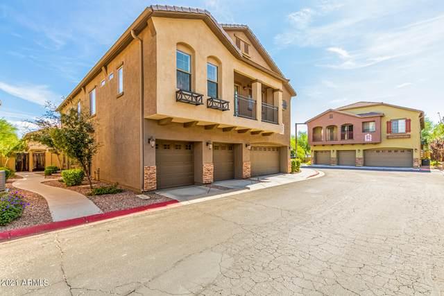 2150 E Bell Road #1167, Phoenix, AZ 85022 (MLS #6298852) :: The Luna Team