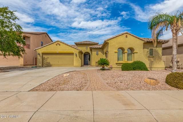 11960 W Jessie Lane, Sun City, AZ 85373 (MLS #6298853) :: Walters Realty Group