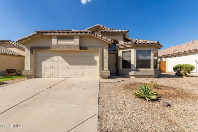 9446 E Posada Avenue, Mesa, AZ 85212 (MLS #6298859) :: Elite Home Advisors