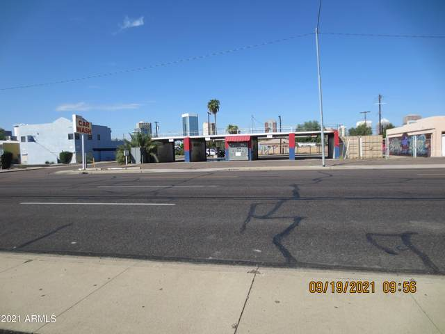 3602 N 7TH Street, Phoenix, AZ 85014 (MLS #6298863) :: Walters Realty Group