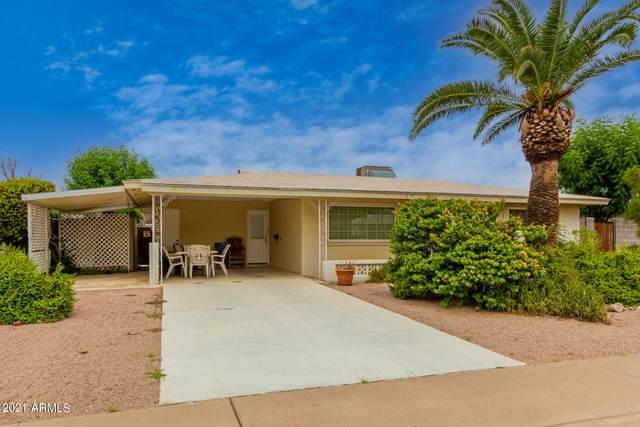 6038 E Albany Street, Mesa, AZ 85205 (MLS #6298865) :: My Home Group