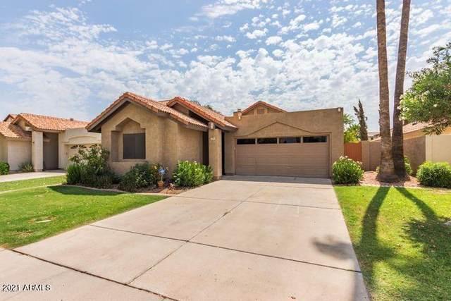 125 S Ocean Drive, Gilbert, AZ 85233 (MLS #6298871) :: The Daniel Montez Real Estate Group