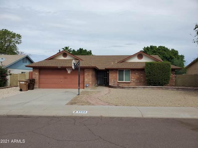 8588 W Saint John Road, Peoria, AZ 85382 (MLS #6298872) :: Walters Realty Group
