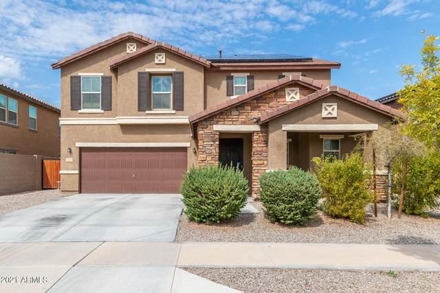 17222 W Salome Street, Goodyear, AZ 85338 (MLS #6298877) :: West Desert Group   HomeSmart