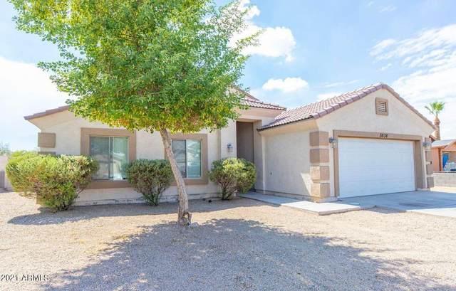 5636 S 9TH Avenue, Phoenix, AZ 85041 (MLS #6298883) :: Walters Realty Group