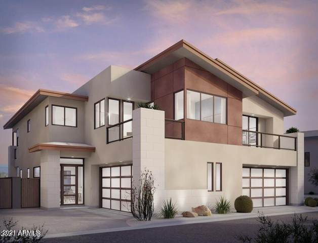 One Easy Street #16, Carefree, AZ 85377 (MLS #6298884) :: Walters Realty Group