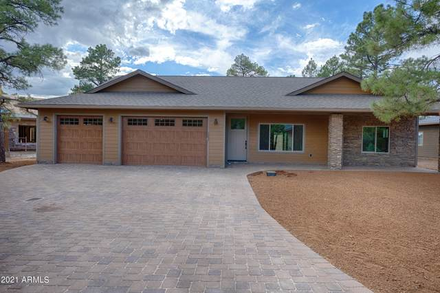 5936 W Elk Springs Lot 26, Lakeside, AZ 85929 (MLS #6298889) :: My Home Group